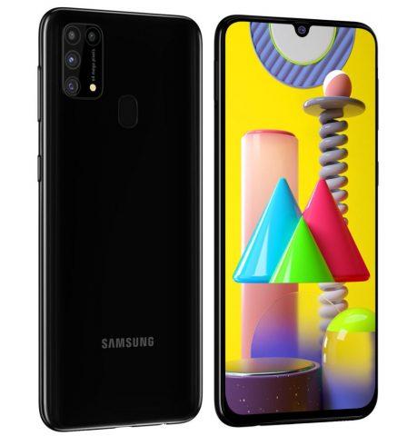 обзор Samsung Galaxy M31 характеристики цена