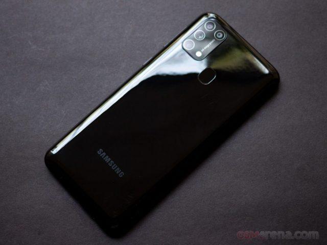 обзор Samsung Galaxy M31 характеристики