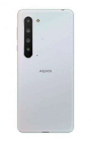 характеристики Sharp Aquos R5G