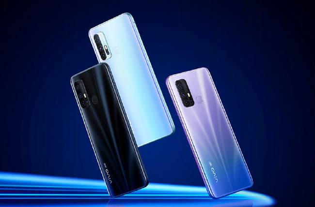 vivo Z6 5G: характеристики и цены официально