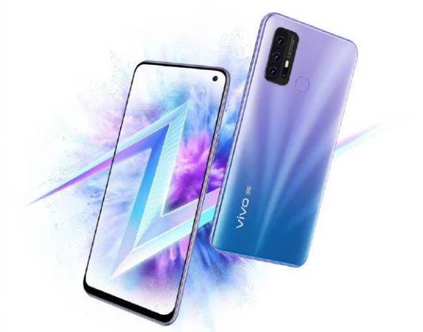 смартфон vivo Z6 5G