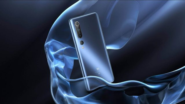 Xiaomi Mi 10 и Mi 10 Pro: характеристики, цены