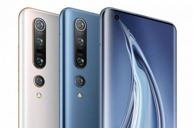 Xiaomi Mi 10 Pro: обзор камеры от DxOMark
