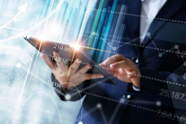 Влияние решений для big data на российскую экономику