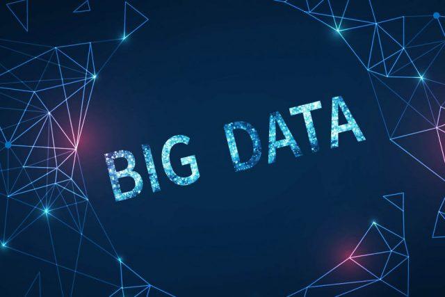 решений для big data