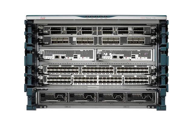 Преимущества коммутаторов Cisco Catalyst и их новые серии