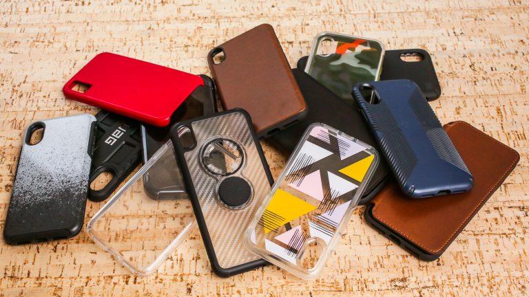 Как выбрать чехол на смартфон: основные критерии