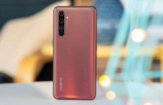 Realme X50 Pro: характеристики и первый взгляд (обзор)