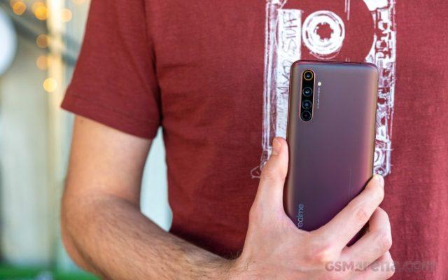 Realme X50 Pro характеристики