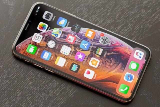 Замена экрана на iPhone XS - AppleFix