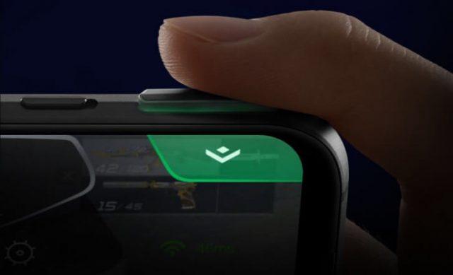 смартфон Xiaomi Black Shark 3 Pro обзор