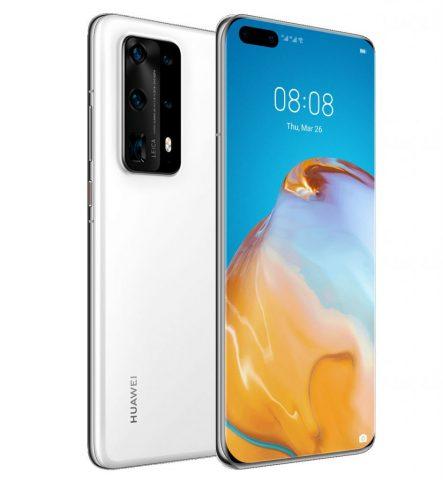 Huawei P40 Pro+: характеристики и цена