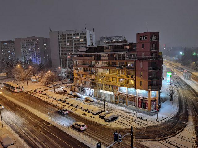 обзор Huawei P40 Pro примеры фото