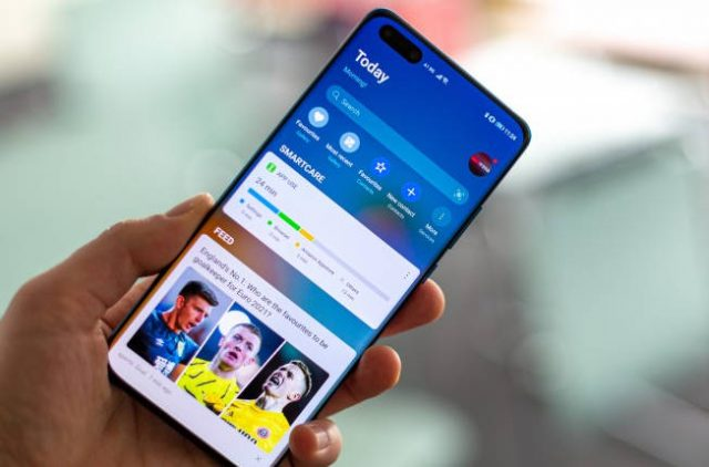 обзор Huawei P40 Pro характеристики цена дата выхода