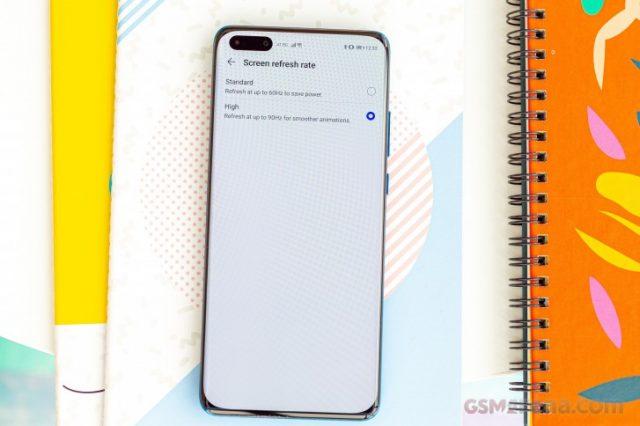 Huawei P40 Pro цена и дата выхода