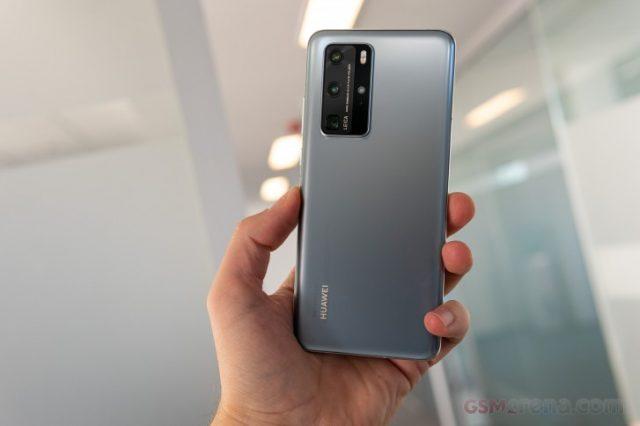 Huawei P40 Pro обзор и характеристики
