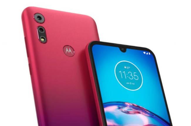Анонсирован Motorola Moto E6s 2020: характеристики и цена