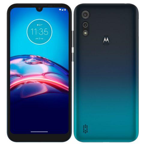 Motorola Moto E6s 2020 характеристики цена