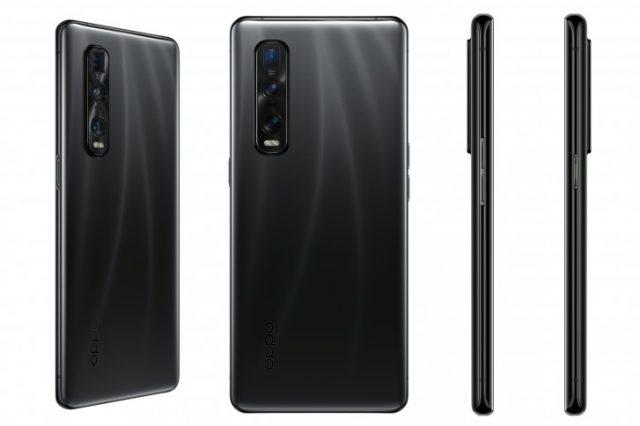 Oppo Find X2 Pro керамический черный, цена