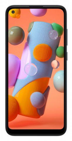 Samsung Galaxy A11 характеристики экрана