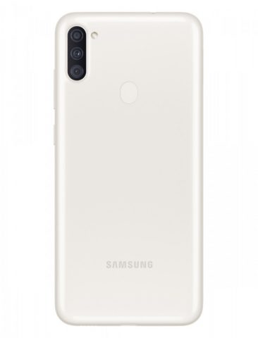 Samsung Galaxy A11 сравнение с Galaxy A10