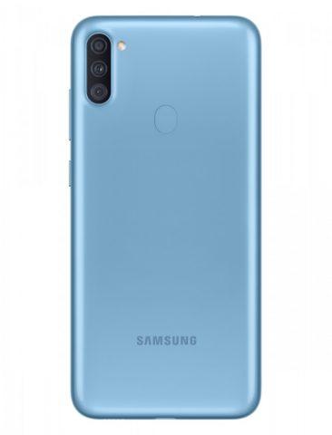 Samsung Galaxy A11 характеристики и сравнение с A10
