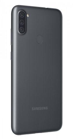 Samsung Galaxy A11 характеристики камеры