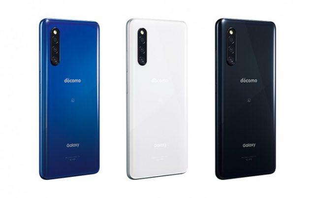 Samsung Galaxy A41 характеристики