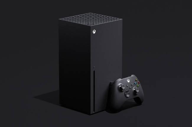 Xbox Series X: характеристики и дата выхода, сколько стоит Xbox Series X: