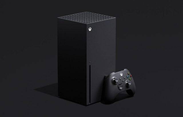 сколько стоит Xbox Series X