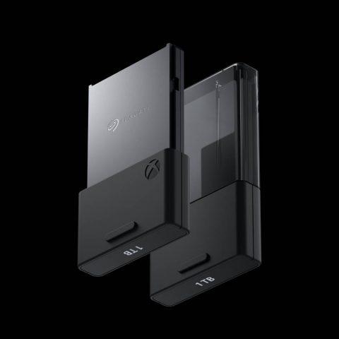 новый Xbox Series X характеристики железа