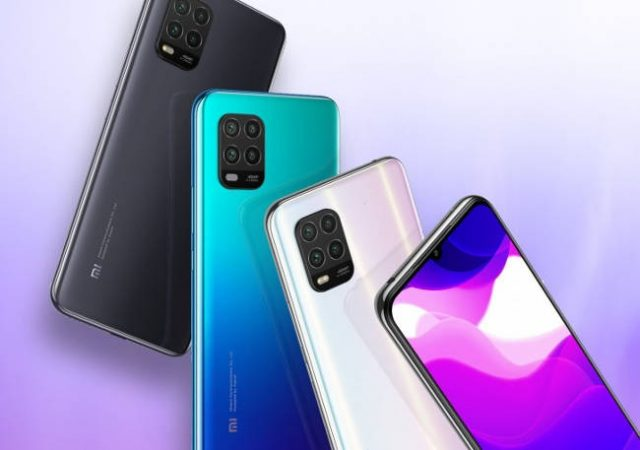Xiaomi Mi 10 Lite: характеристики и цены