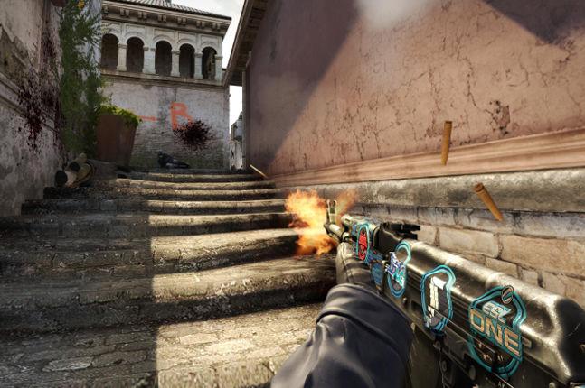Как Counter-Strike: Global Offensive стал киберспортивным шутером номер один в мире