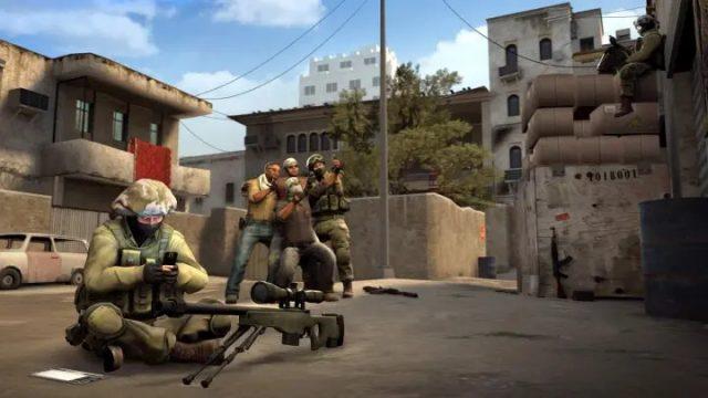 Проект Counter-Strike: Global Offensive история успеха