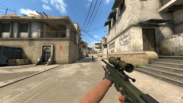 Как Counter-Strike: Global Offensive превратили в киберспортивный шутер номер один
