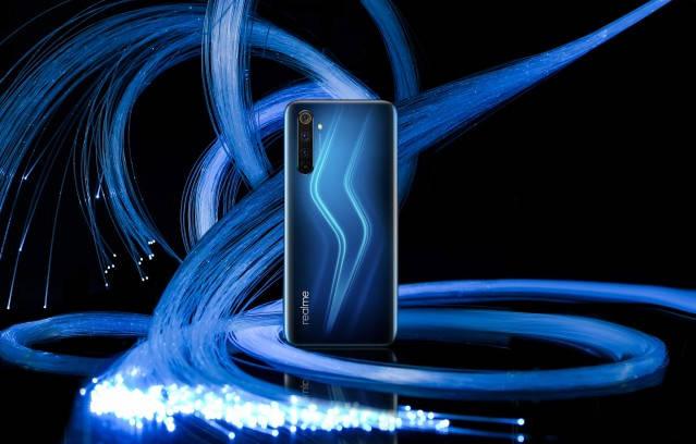 Realme 6 и Realme 6 Pro: характеристики и цены