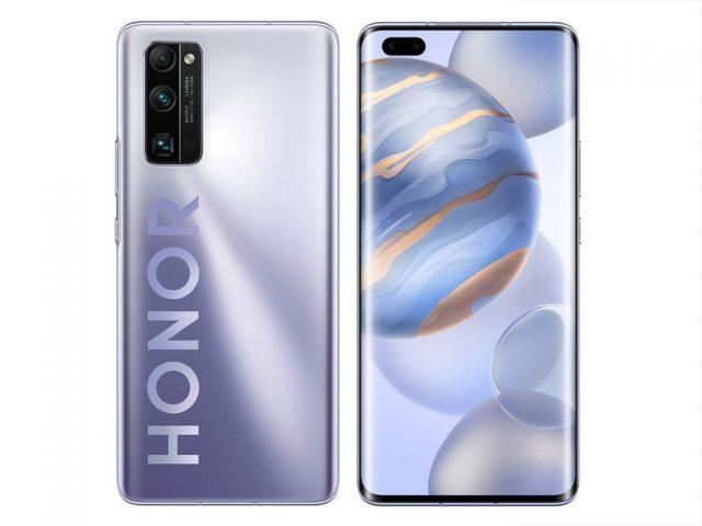 Honor 30 Pro характеристики цена дата выхода