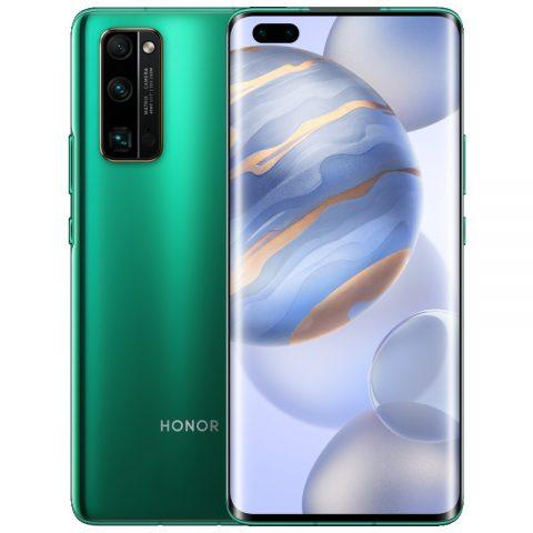 Honor 30 Pro характеристики