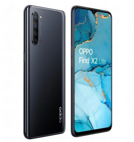 Oppo Find X2 Lite характеристики
