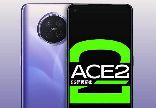 Oppo Ace 2: характеристики и цены официально