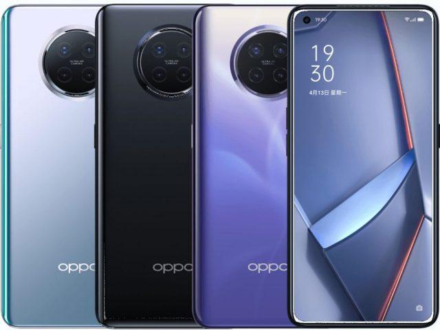 Oppo Ace 2 характеристики