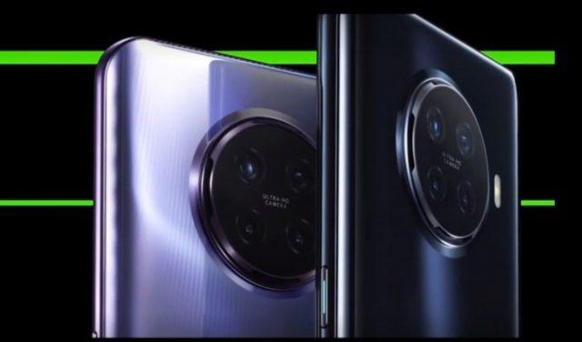 характеристики камеры Oppo Ace 2