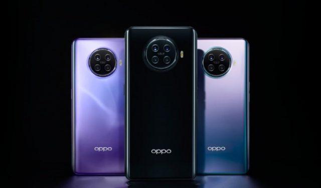 Oppo Ace 2 цены и характеристики