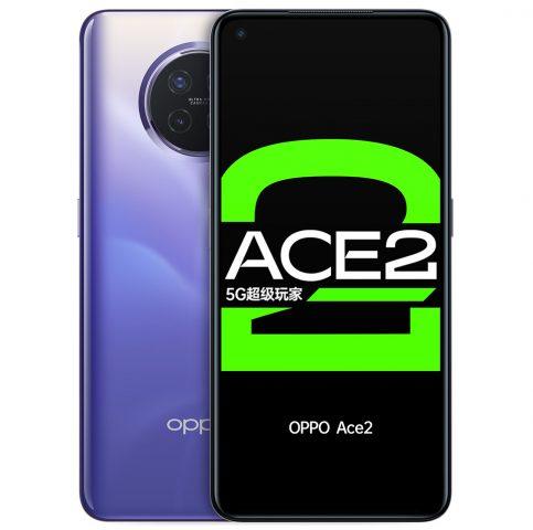 характеристики Oppo Ace 2