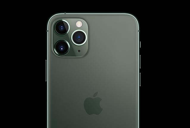 Ремонт iPhone в Оренбурге с использованием оригинальных запчастей