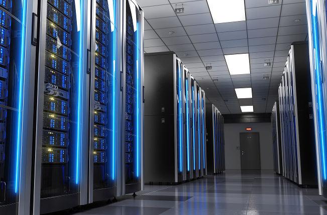 Какие передовые инновации существуют на рынке серверных технологий