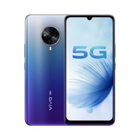 vivo S6 5G описание и характеристики