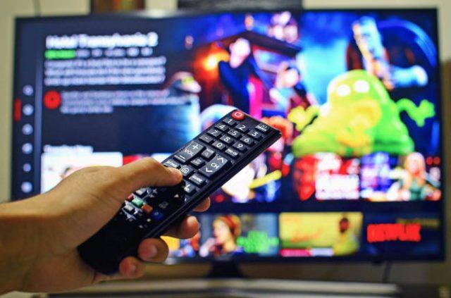 Платный IPTV сервис Smile-TV: личный опыт