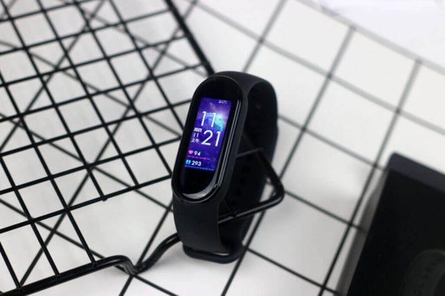 Xiaomi Mi Band 5 характеристики цена