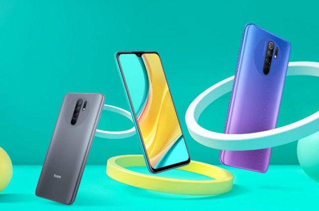 Xiaomi Redmi 9: характеристики и цены официально